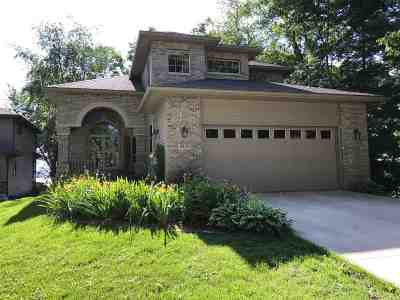 Madison Single Family Home For Sale: 4118 Veith Ave
