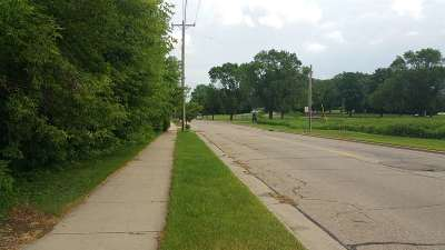 Madison Residential Lots & Land For Sale: 4102 Green Ave