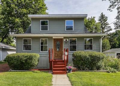 Monona Single Family Home For Sale: 707 W Dean Ave