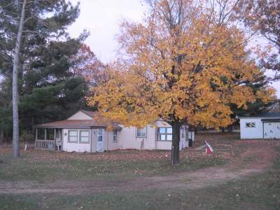Friendship Single Family Home For Sale: 1162 Hwy 13