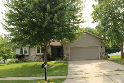 Marshall Single Family Home For Sale: 316 Springview Dr