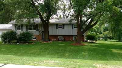Dane County Single Family Home For Sale: 3216 Old Fox Run