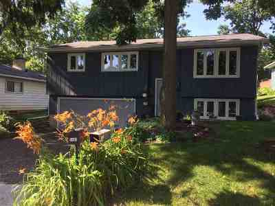 Middleton WI Single Family Home For Sale: $297,900