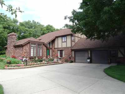 Beloit Single Family Home For Sale: 3224 S Rose Ct