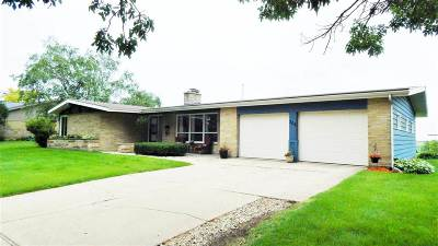 Dodgeville Single Family Home For Sale: 308 Virginia Ct