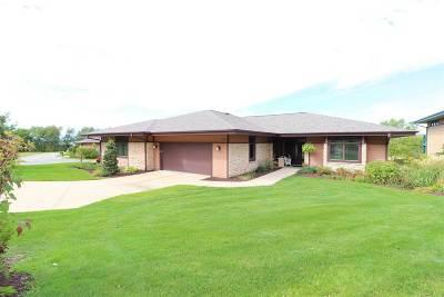 Verona Single Family Home For Sale: 9224 Crosswinds Ln