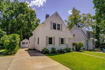 Madison Single Family Home For Sale: 2455 Commonwealth Ave