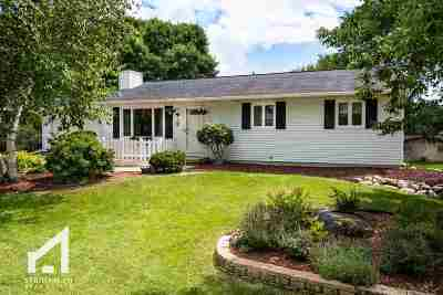 Verona Single Family Home For Sale: 308 Lucille St