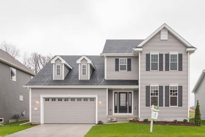 Verona Single Family Home For Sale: 10239 Meandering Way