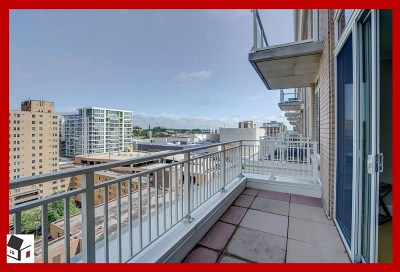 Madison Condo/Townhouse For Sale: 333 W Mifflin St #1256