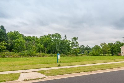 Waterloo Residential Lots & Land For Sale: 525 McKay Way