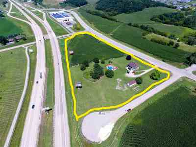 Middleton Residential Lots & Land For Sale: 4817 Parmenter St