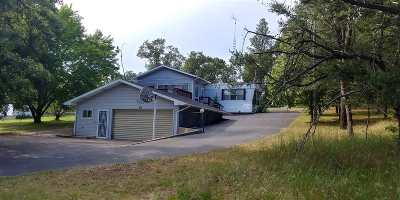 Wisconsin Dells Single Family Home For Sale: 928 Gale Dr