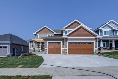 Waunakee Single Family Home For Sale: 1011 Waterford Ln