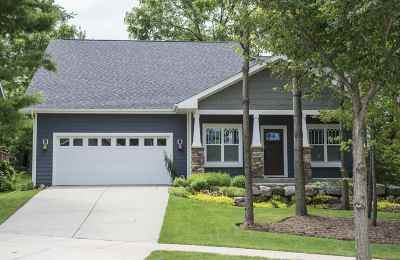 Verona Single Family Home For Sale: 9337 Winter Frost Pl