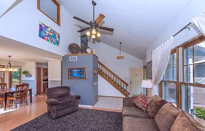 Deforest Single Family Home For Sale: 6683 Forest Park Dr