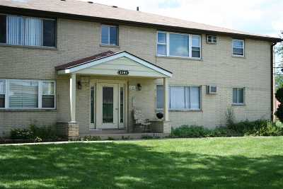 Madison Condo/Townhouse For Sale: 1161 Petra Pl