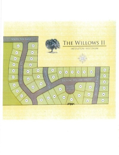 Middleton Residential Lots & Land For Sale: 9 Shining Willow Ct