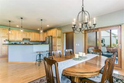 Dane County Single Family Home For Sale: 6378 Gehrke Cir