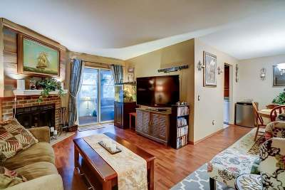 Madison WI Condo/Townhouse For Sale: $147,500