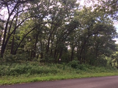 Wisconsin Dells Residential Lots & Land For Sale: 3.69 Ac Jordan Rd