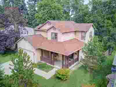 Madison Single Family Home For Sale: 37 S Midvale Blvd