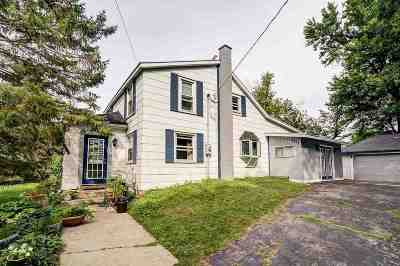 Windsor Single Family Home For Sale: 4484 4th St