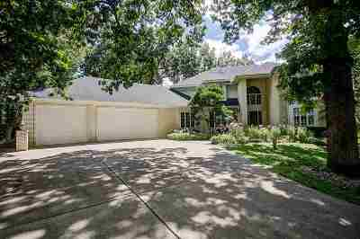 Prairie Du Sac Single Family Home For Sale: S9041 Timbercrest Tr