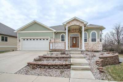 Madison Single Family Home For Sale: 2308 Trevor Way