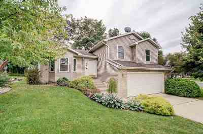 Madison Single Family Home For Sale: 6249 Adobe Way