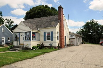 Sun Prairie WI Commercial For Sale: $219,900