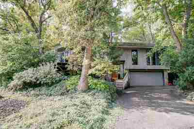 Fitchburg Single Family Home For Sale: 5812 Ledgemont Ct