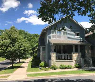 Middleton Condo/Townhouse For Sale: 6754 Frank Lloyd Wright Ave