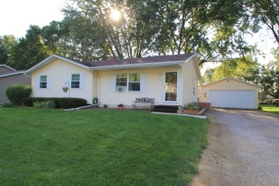 Dane County Single Family Home For Sale: 209 Midvale Dr