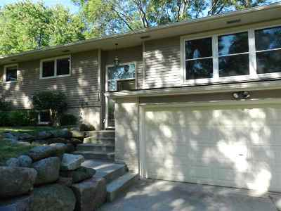 Madison WI Single Family Home For Sale: $235,000