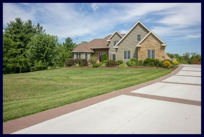 Jefferson County Single Family Home For Sale: W6862 County Road A