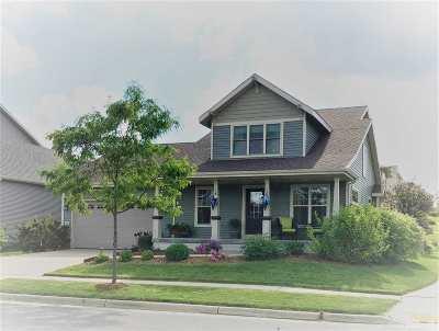 Verona Single Family Home For Sale: 720 Sundance Dr