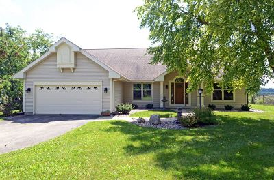 Verona Single Family Home For Sale: 2723 Country View Rd