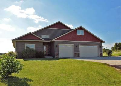Verona Single Family Home For Sale: 2027 Spring Rose Rd