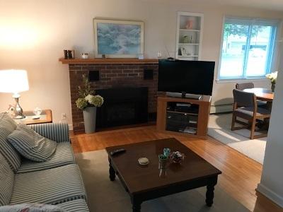 Middleton Single Family Home For Sale: 3421 Webber Rd