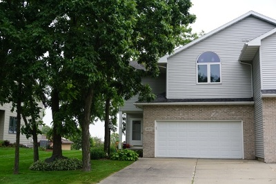 Verona Condo/Townhouse For Sale: 409 Cross Country Rd