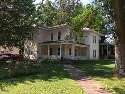 Multi Family Home Sold: 501 N Main St