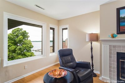 Monona Condo/Townhouse For Sale: 3905 Monona Dr #12