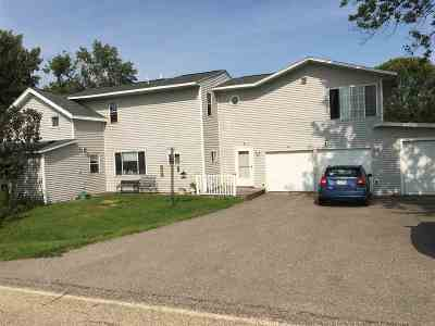 Marshall Single Family Home For Sale: 6006 County Road Tt