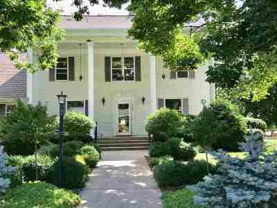Sauk City Single Family Home For Sale: 126 Washington St