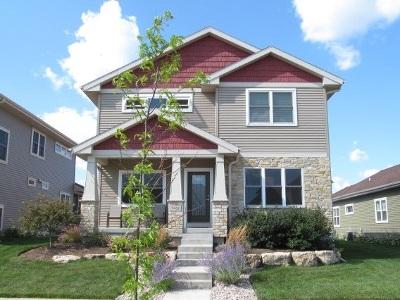 Middleton Single Family Home For Sale: 9432 Stoneywood Blvd