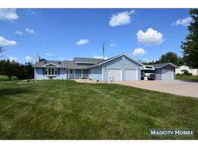 Beloit Single Family Home For Sale: 3216 W Provincial Ln