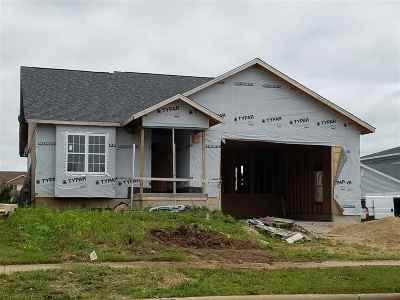 Sun Prairie Single Family Home For Sale: 375 S Goldenrod Dr