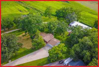 Marshall Single Family Home For Sale: 4885 Feenstra Rd