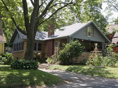 Madison Single Family Home For Sale: 2913 Harvey St